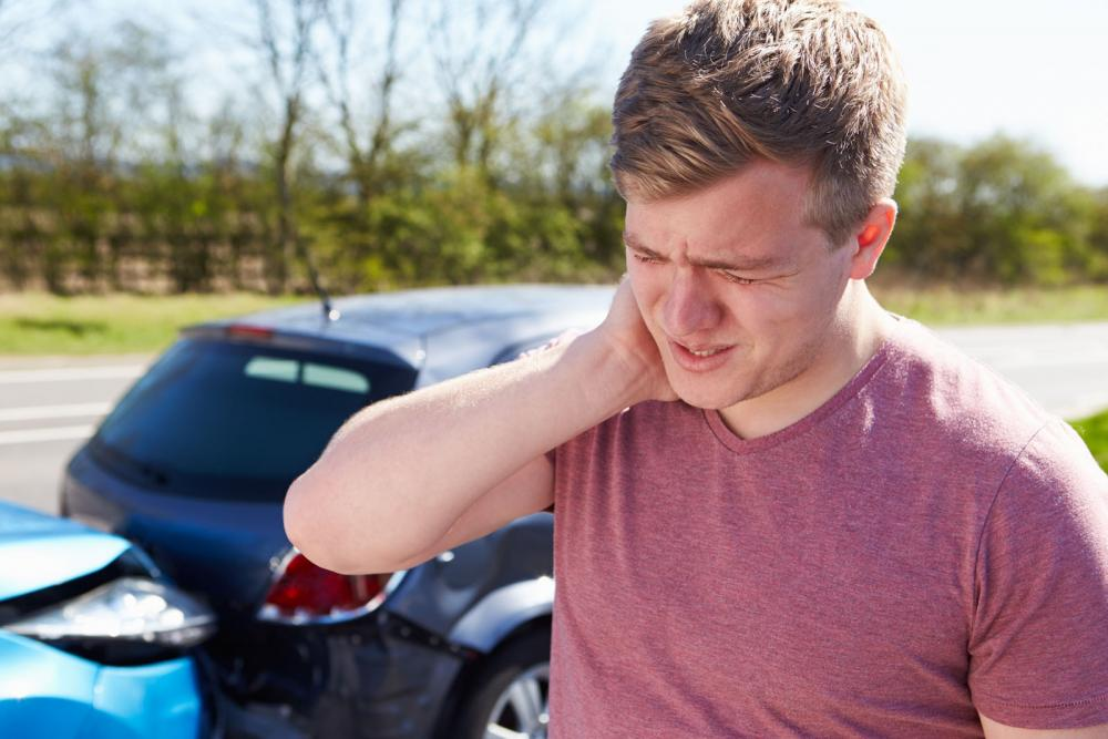 Atlanta Chiropractor treats back pain from auto accidents