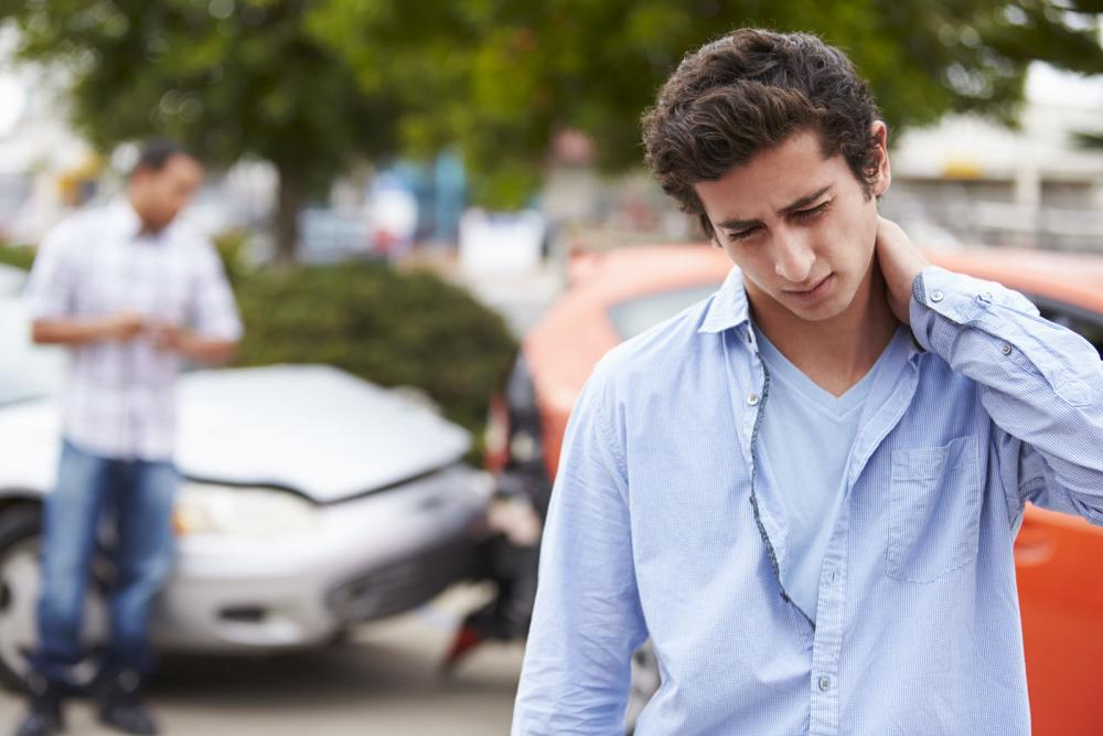 Atlanta chiropractor Relieves Neck Pain From Auto Accidents