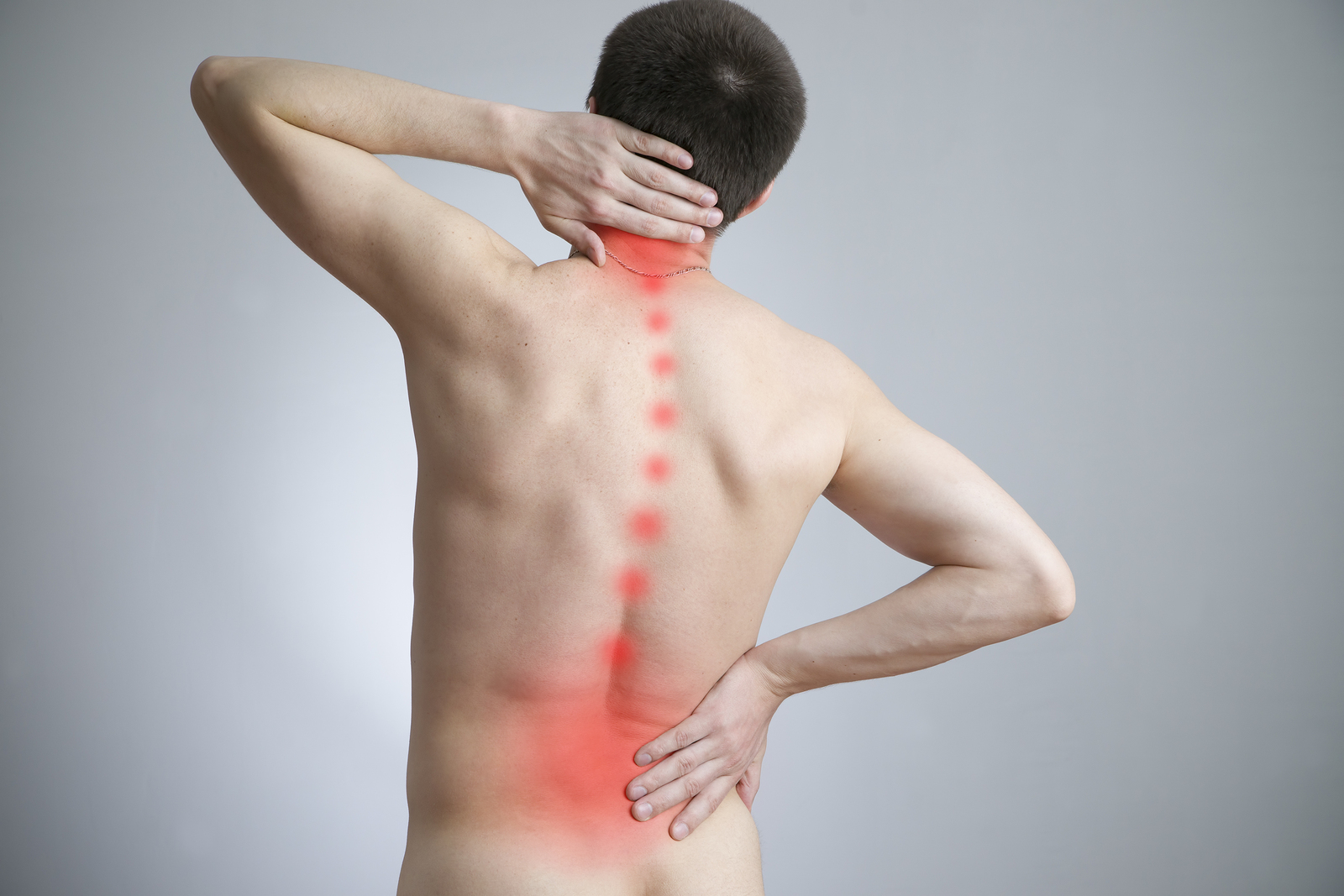 Chronic Back Pain Causes & Symptoms in Atlanta