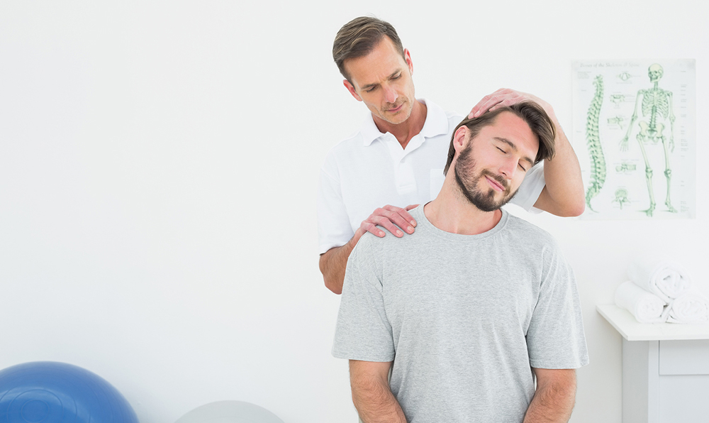 pinched nerve treatment from our pompano beach chiropractor