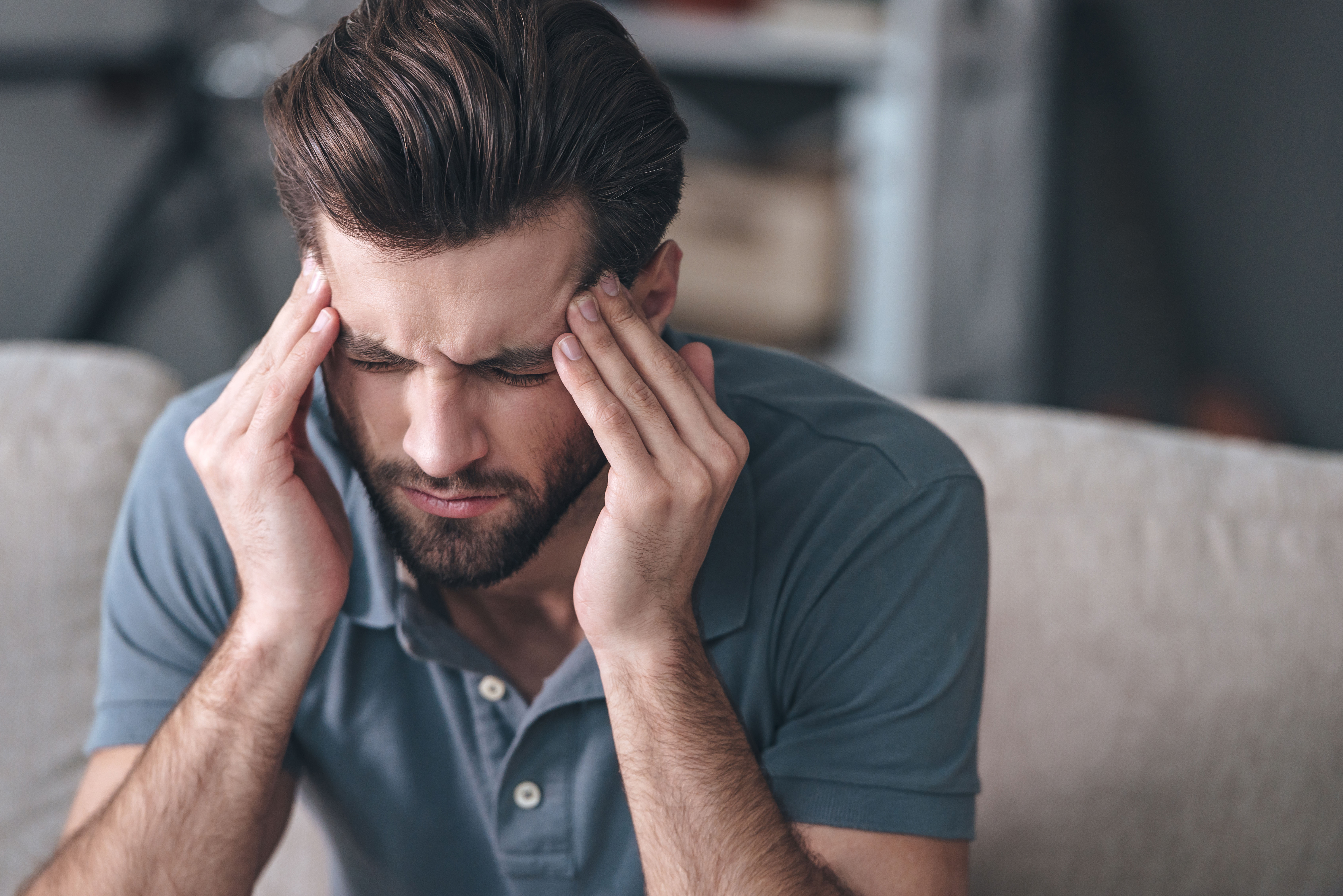 Headaches and Migraines at Senft Chiropractic of Atlanta